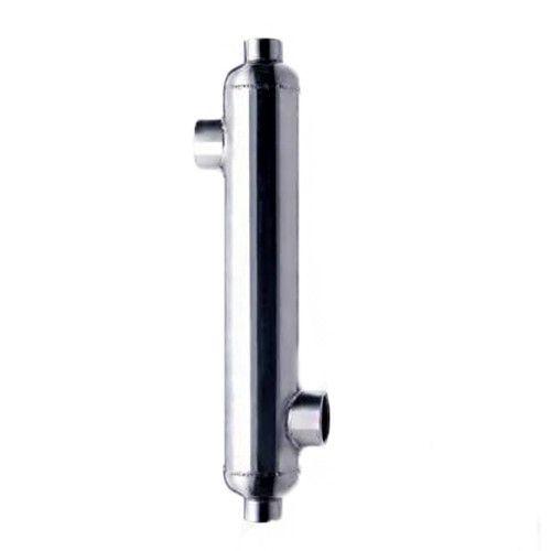 Теплообменник AquaViva 45kW (ASP-155K)