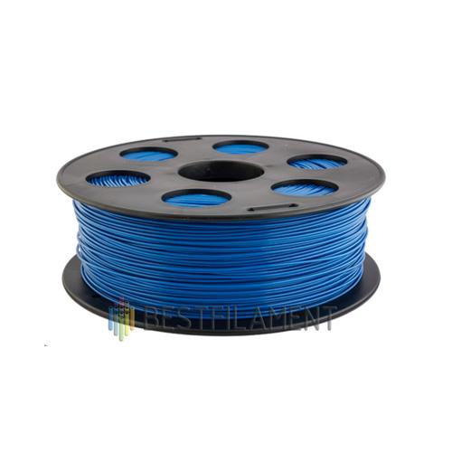 ABS пластик Bestfilament 1,75 мм, Синий, 1 кг