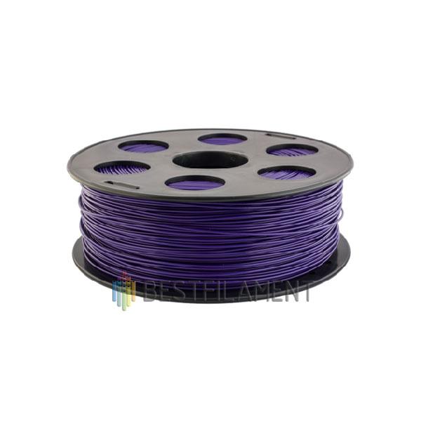 ABS пластик Bestfilament 1,75 мм, Фиолетовый, 1 кг