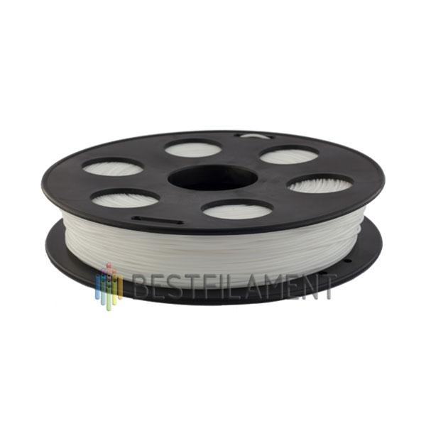 ASA пластик Bestfilament 1,75 мм,  Белый, 500 гр.