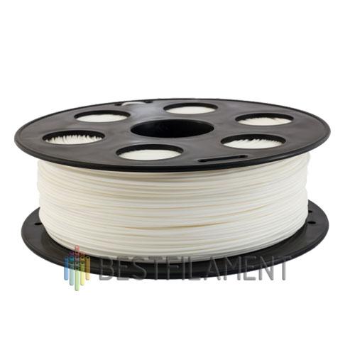 PLA пластик Bestfilament 1,75 мм, Белый, 1 кг