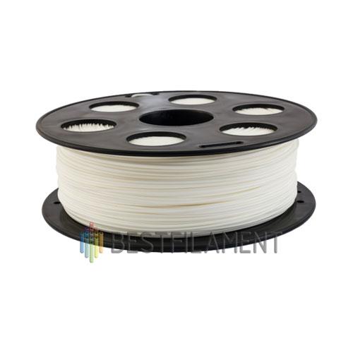 WATSON (SBS) пластик Bestfilament 1,75 мм, Белый, 1 кг