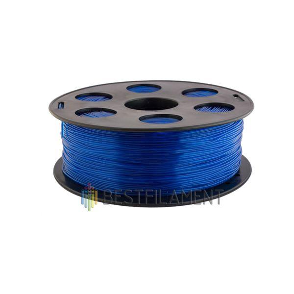 WATSON (SBS) пластик Bestfilament 1,75 мм, Синий, 1 кг
