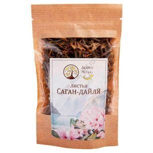 Саган-дайля, листья, 20 гр