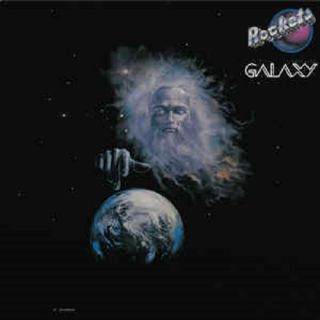 ROCKETS  Galaxy 1980 (2017)