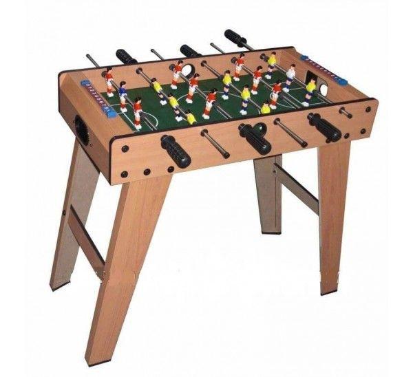 Игровой стол для футбола Partida HG20135 70 см