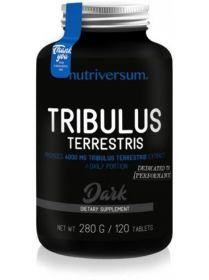 Tribulus Terrestris 2000 мл от Nutriversum 120 таб