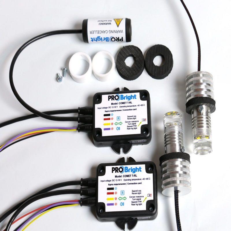 Светодиоды в задние фонари Probright COMET T-RL