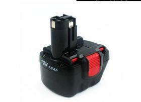 Аккумулятор для шуруповерта Bosch 12V 1,5Ah (Ni-Cd)