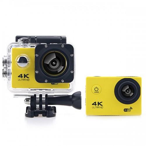 Экшн камера F60B 4K