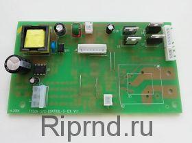 Плата управления TYSON-SVC-CONTROL-5-12k стабилизатора Ресанта
