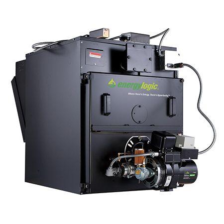EnergyLogic EL 500B-S - 146 кВт