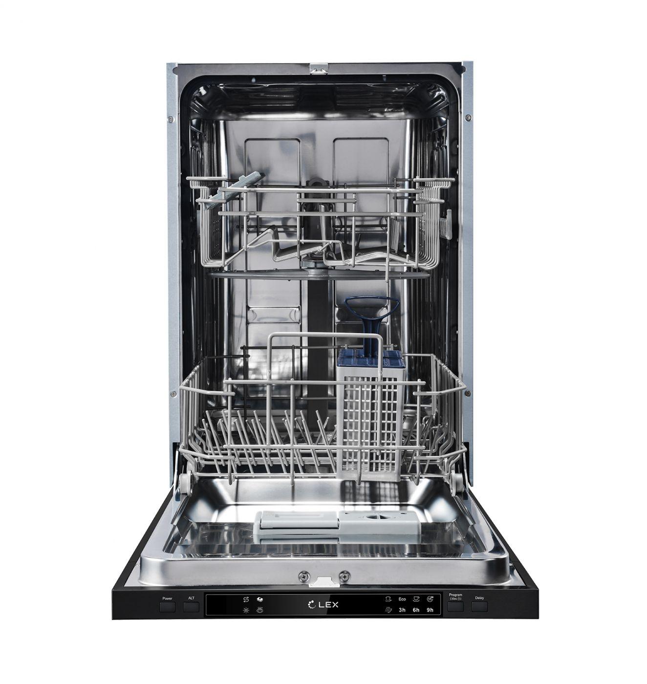 Посудомоечная машина LEX PM 4552 (CHGA000001)