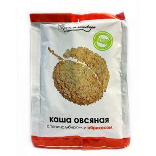 Каша овсяная с топинамбуром и абрикосом, 42 гр