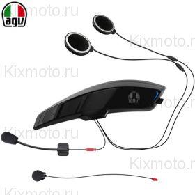 Мотогарнитура AGV ARK Bluetooth