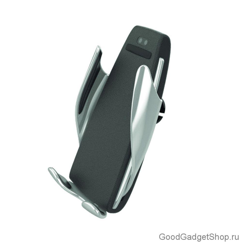 Беспроводное зарядное устройство для автомобиля Smart Sensor S5