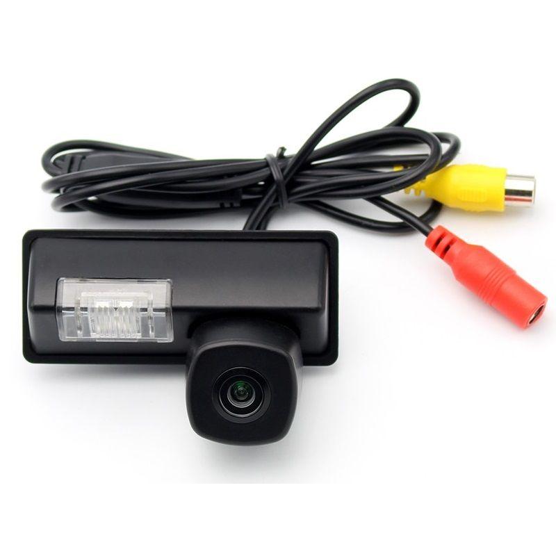 Камера заднего вида Nissan Pathfinder R52
