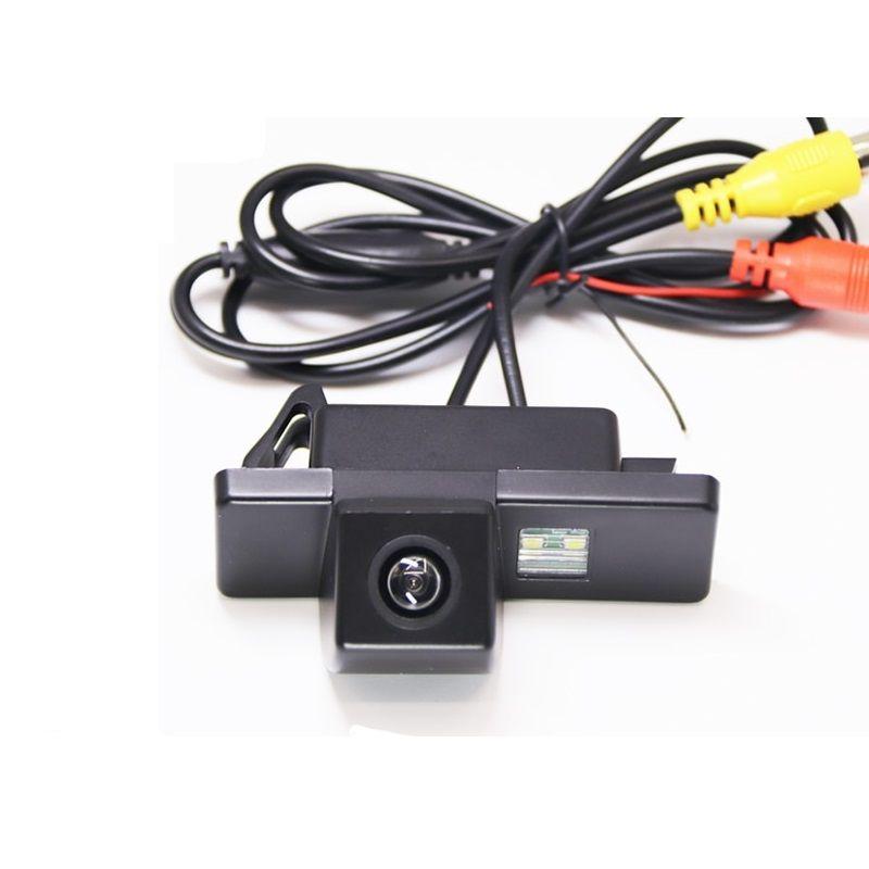 Камера заднего вида Nissan Patrol Y62