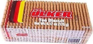 Peçenye Ulker 450 gr