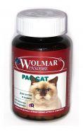 WOLMAR WINSOME PAC CAT Комплекс для кастрированных котов и кошек, 180 табл