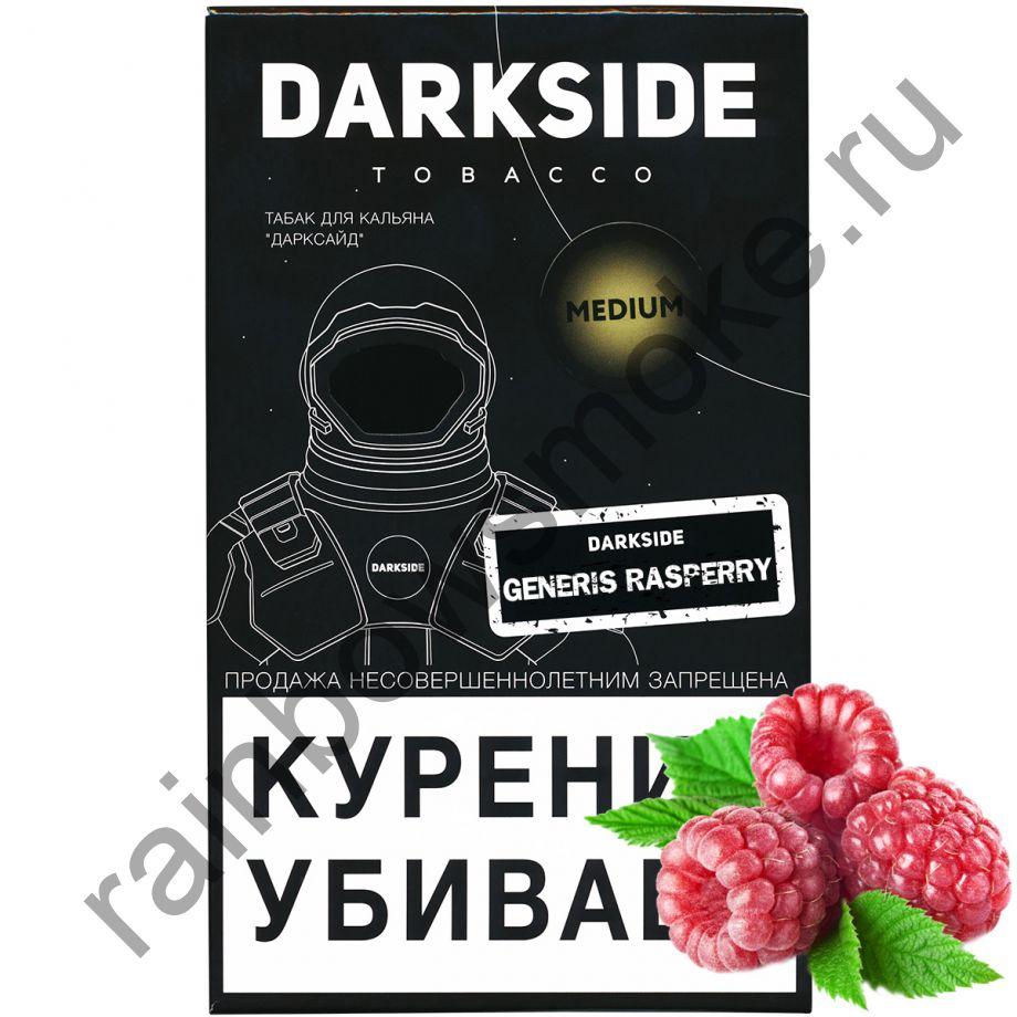 DarkSide Core (Medium) 100 гр - Generis Raspberry (Дженерис Распберри)
