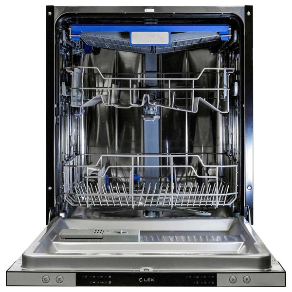 Посудомоечная машина LEX PM 6063 A  CHMI000200