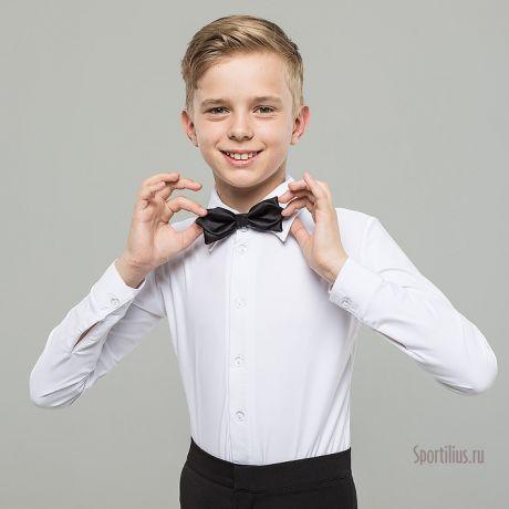 Рубашка для танцев юниоры