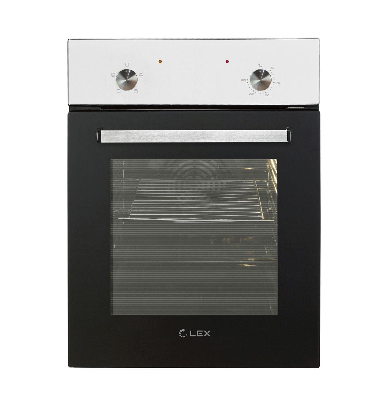 Электрический духовой шкаф LEX EDM 4540 IX  CHAO000355