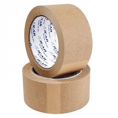 ICAR Малярная бумажная лента 80C, 40м. х 50мм.