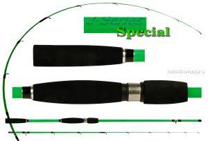 Спиннинг Silver Stream J-Series Special JSS220   2,2 м / тест 100 гр