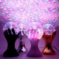 Декоративный LED-светильник Шар В Руках, 18 см (1)