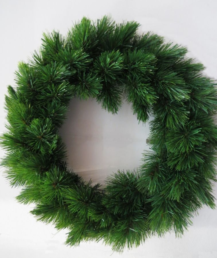 Триумф венок Триумф норд 45 см зеленый