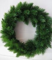 Триумф венок Триумф норд 60 см зеленый