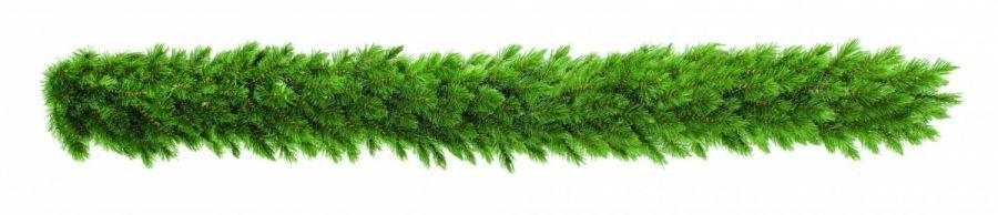 Триумф гирлянда Лесная Красавица 180*33 см зеленая