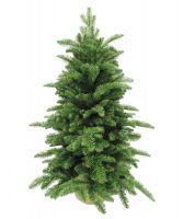 Искусственная елка Нормандия 90 см в мешочке темно-зеленая - Купить