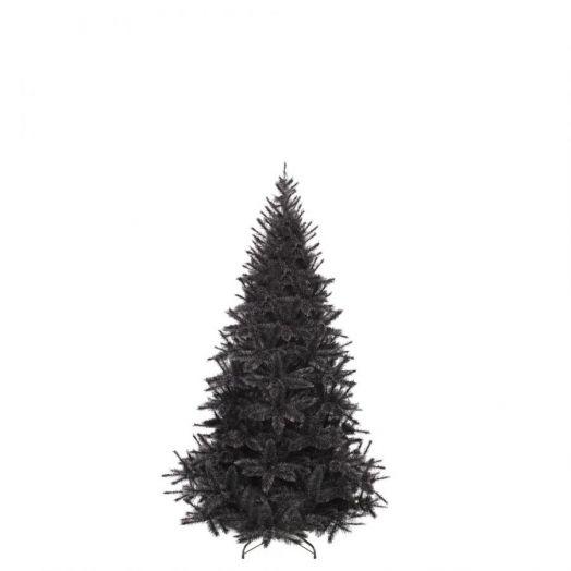 Искусственная пихта Прелестная 155 см черная