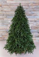 Искусственная елка Нормандия 120 см темно-зеленая - Купить