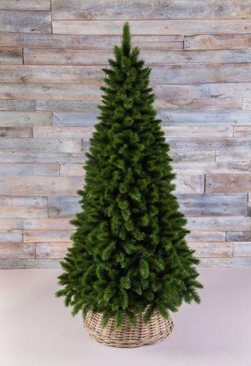 Искусственная елка Триумф Норд стройная 230 см зеленая