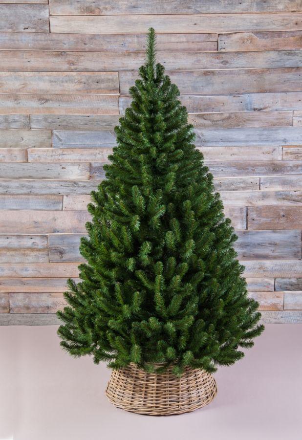 Искусственная елка Вирджиния 230 см зеленая
