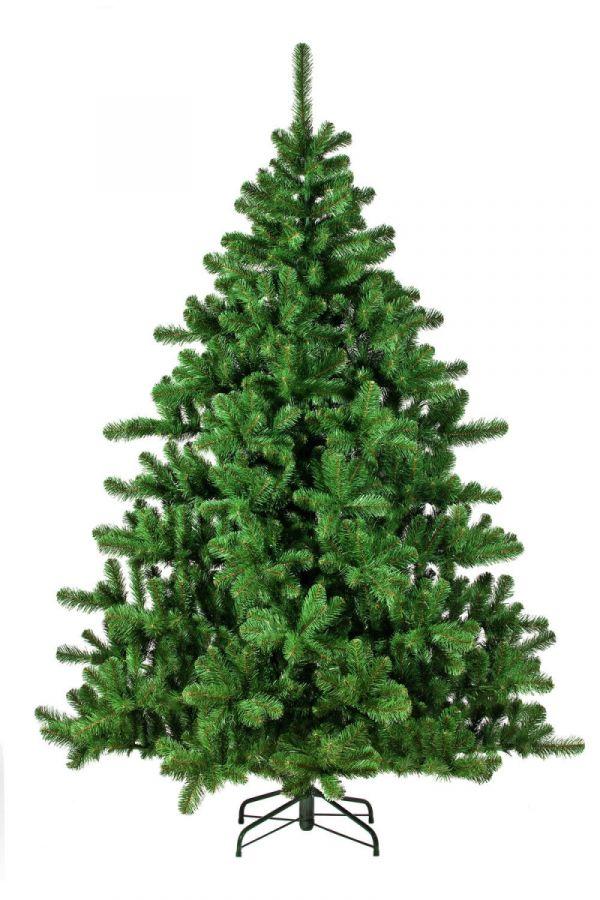 Искусственная елка Норвежская 230 см зеленая