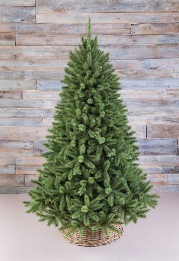 Искусственная елка Лесная Красавица 230 см голубая
