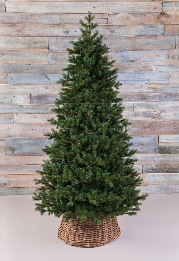 Искусственная елка Балканская 215 см зеленая