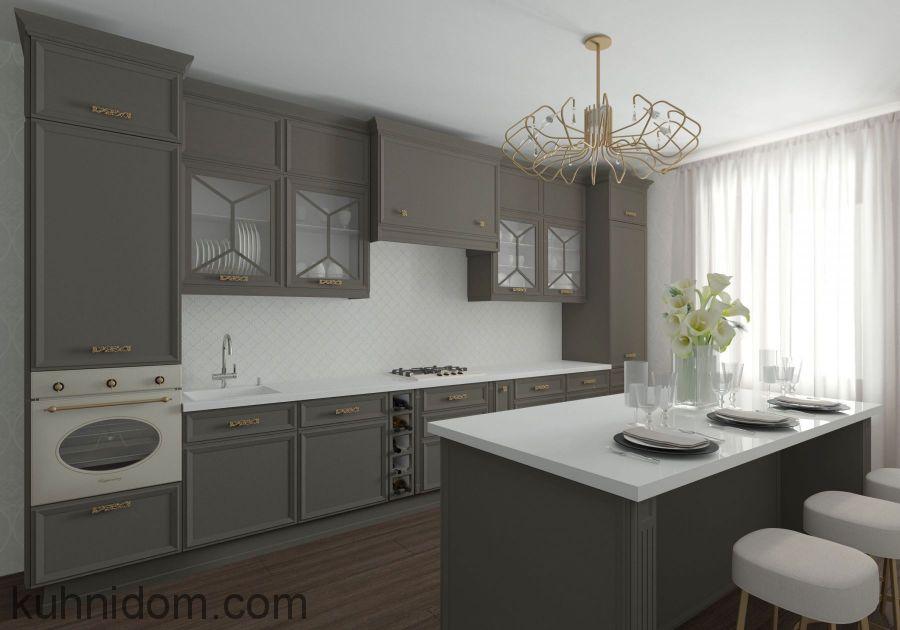 Кухня Cremona