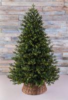 Искусственная елка Датская 260 см зеленая