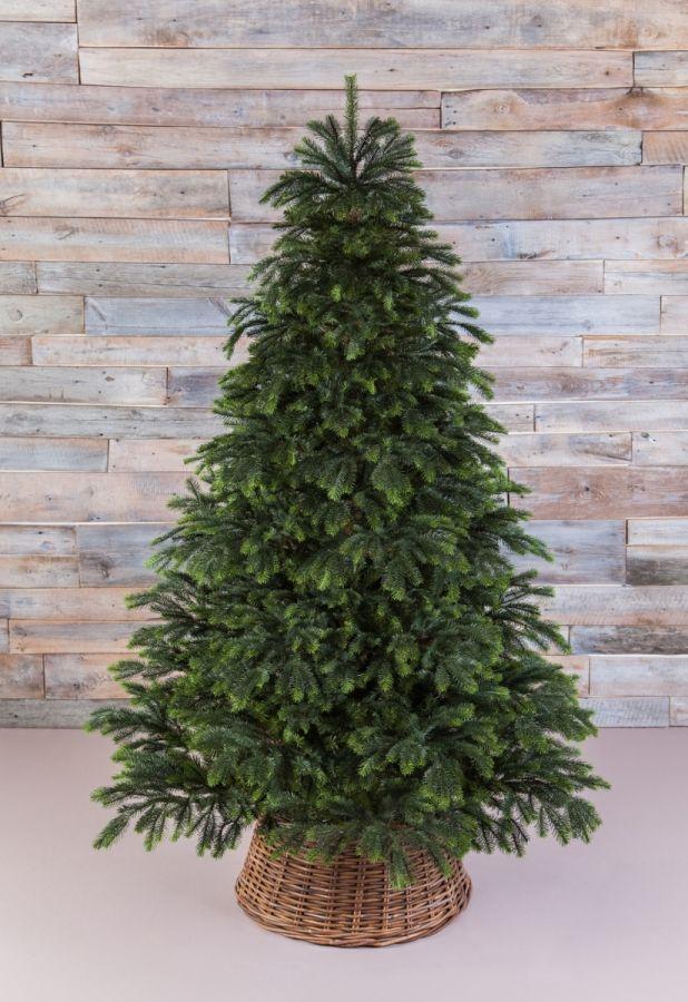 Искусственная елка Раскидистая 305 см зеленая
