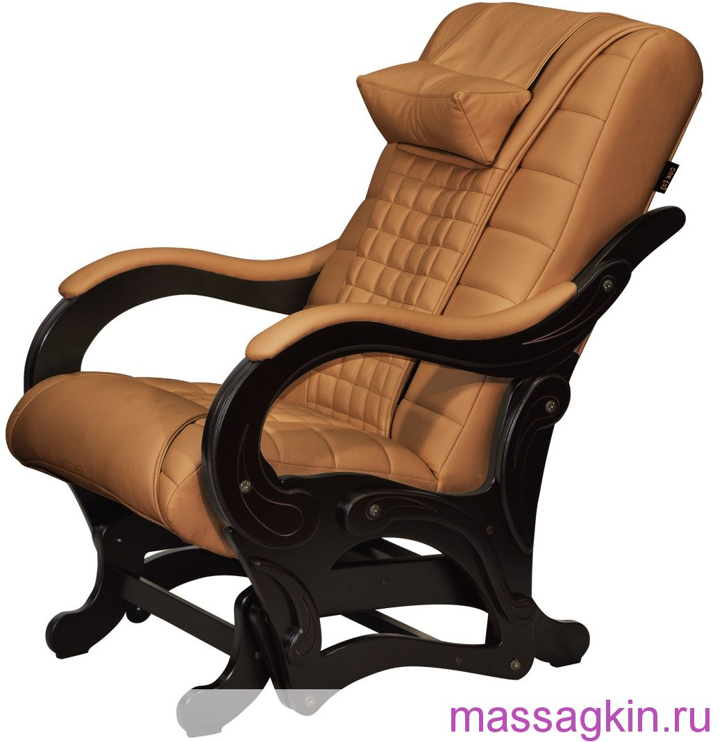 Массажное кресло-глайдер EGO BALANCE EG-2003 Искусственная кожа эксклюзив
