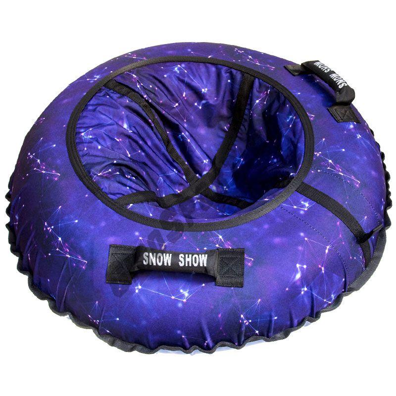 Тюбинг Стандарт 105 см Галактика