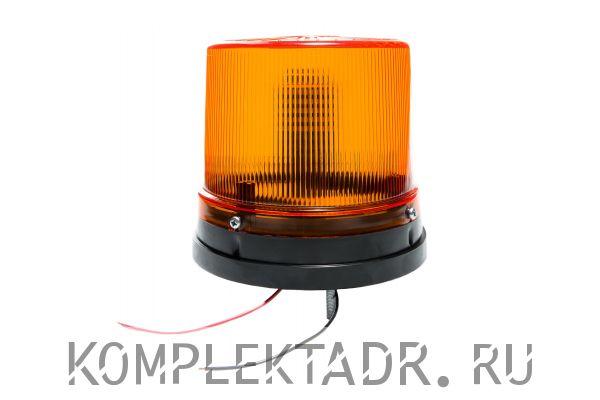 Маяк светодиодный импульсный МИ 04