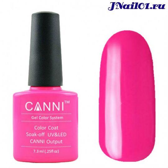 Гель-лак Canni № 059