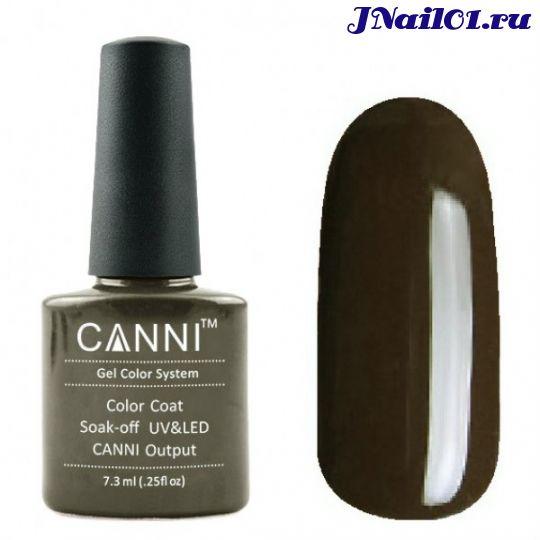 Гель-лак Canni № 127